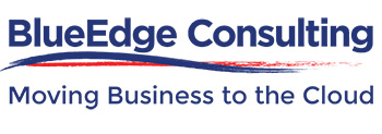 BlueEdge Consulting Logo